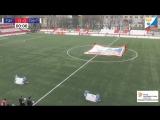 НСФЛ. Прямая трансляция матча РЭУ (Москва) - ОрелГУ (Орёл)
