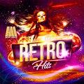 DJ Alex Mega - Retro Hits 80 x 90 - 2018