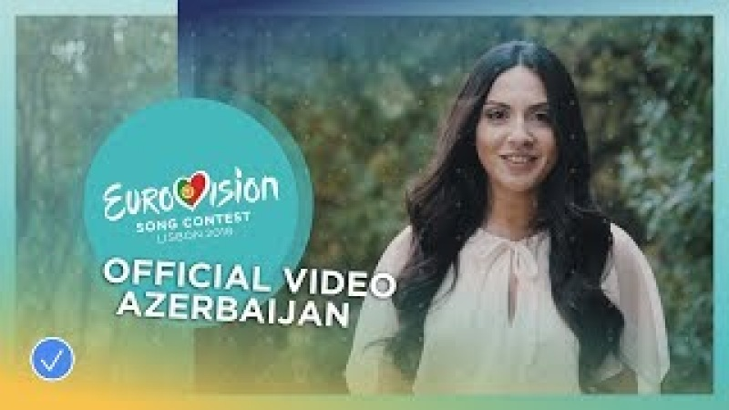 Aisel X My Heart Azerbaijan Official Music Video Eurovision 2018