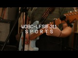 WOBC-LFSB 311 S P O R T S - Get Bummed Out