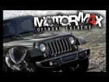MOTORM4X offroad extreme 2008