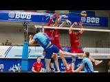 «Динамо (Москва)» - «Факел». Чемпионат России по волейболу. Мужчины. 7 октября 18.00