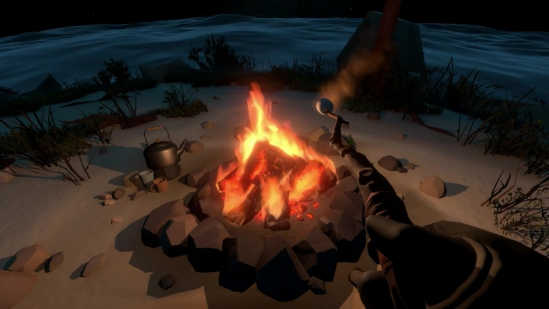 OUTER WILDS ¦ Reveal Trailer