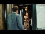 САШАТАНЯ: Секретарша в шкафу