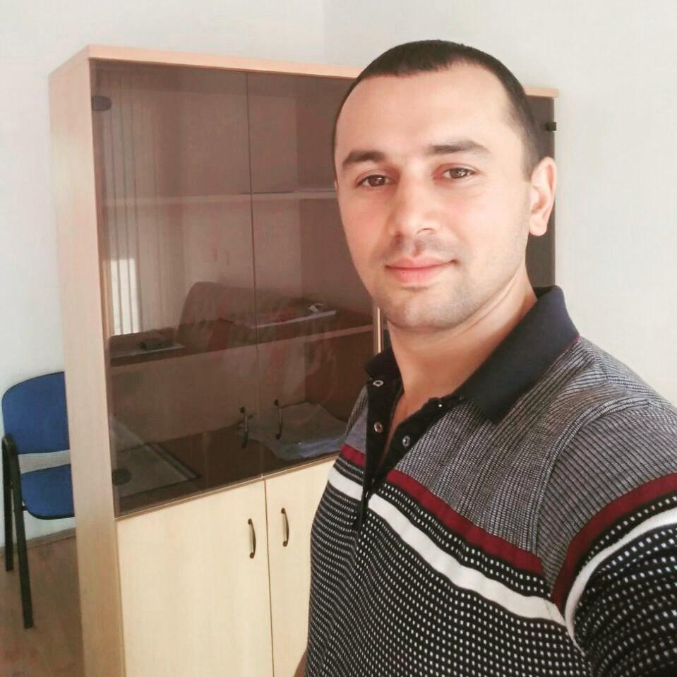 Namiq Ahmedov, Гёйчай - фото №1
