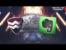 HSP Tournament 2. 1 тур. Рвать На Финтах vs Зеленые Слоники