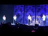 [FANCAM] NUEST W - Just One Day (18.11.17)
