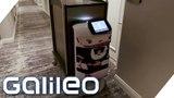 Der Roboter-Babysitter Galileo ProSieben