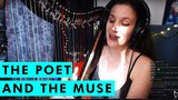The Poet &amp the Muse (Alan WakePoets of the Fall Cover)