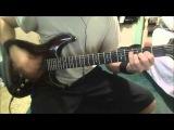 Earshot - Wait (Guitar Cover)