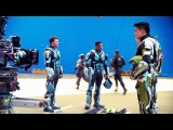 PACIFIC RIM 2 B-roll &amp Bloopers - Behind The Scenes (2018) John Boyega Movie HD