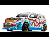 Scion xB by The Salty Dogs '11 2010