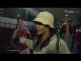 Rihannas a Gooner | Behind the scenes at the Emirates