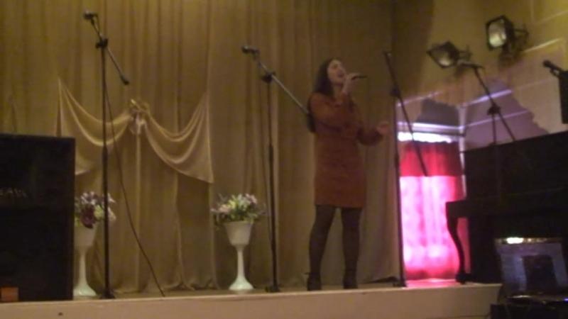 Ксения Трофимук