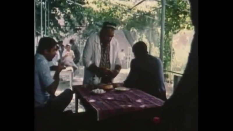 Кодекс молчания (1989) - 3 серия