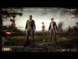 Стрим #66 по PLAYERUNKNOWN'S BATTLEGROUNDS от 14.01.2018 (BlackSilverUfa & Co)