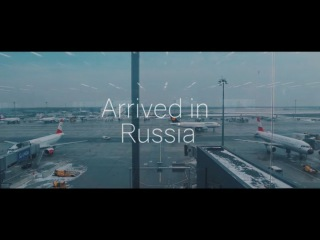 "OZ9 Films by Thomas Dizeldorf on Instagram: ""WE ARRIVED IN RUSSIA🇷🇺 Here are some Clips which I filmed during the last 5 Days in @kss_park. Full Ve..."