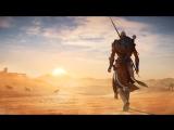СТРИМ по Assassin's Creed Origins – Погружаясь в Историю