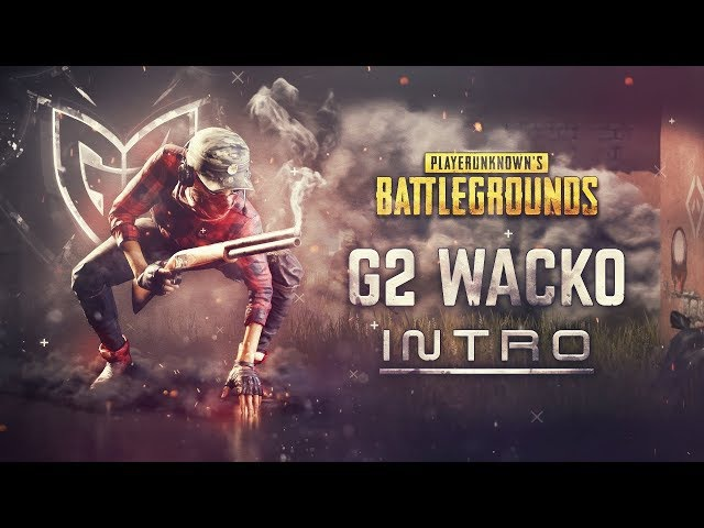G2 Wacko Intro