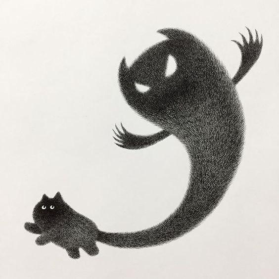 Иллюстратор Kamwei Fong