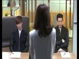 Наследники. 14 серия отрывок. Ким Тан и Чхве Ён До.