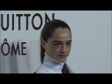 Raffey CASSIDY @ Paris 2 october 2017 Opening Louis Vuitton Vendome octobre #PFW