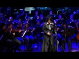 Yasmin Levy live with the Israeli Philharmonic orchestra