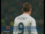 Россия 2-1 Англия _ 17.10.2007 _ ОЧЕ 2008