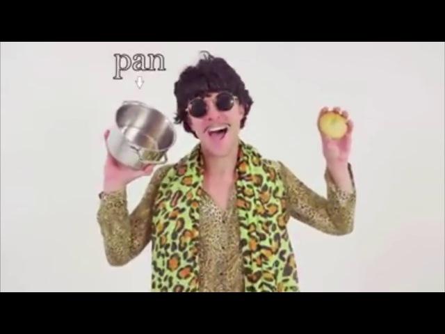 Top 5 PPAP parodies(5 пародий ппап)