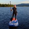 SUP серфинг в Карелии и на Кольском c RiverPRO