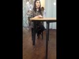 Соня Егорова . про ЭГО