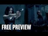 Underworld Movie 10 Minutes Preview