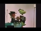 Крокодил Гена (а просто х--ня)