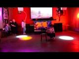 Hoseok – Hansol - Sexy dance and IU - Jam Jaм [ASIA ZONE: May 5]