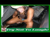 Try Not To Laugh - Girl Pissing In Her Pants VOL 4 - Try Not To Laugh Impossible