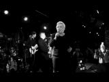 Теона Контридзе 29 марта в клубе «Космонавт»