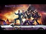 Saints Row IV - Святая Мариам _
