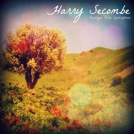 Harry Secombe альбом Younger Than Springtime