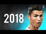 Cristiano Ronaldo 2018 ● Dribbling Skills, Assists  Goals