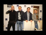 Пресс-конференция Квартета И, посвящённая фильму «О чем говорят мужчины. Продолжение» 1 часть