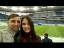 Открытие стадиона Волгоград Арена . Ротор порадовал красивой игрой и победой 4-2 ⚽ Организация мероприятия на высоком уровне, к