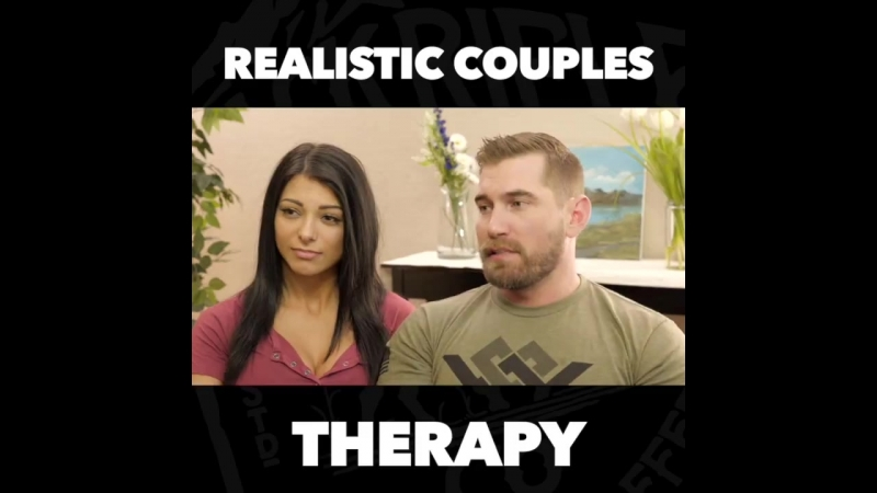 Mat Best MBest11x - Realistic Couples Therapy
