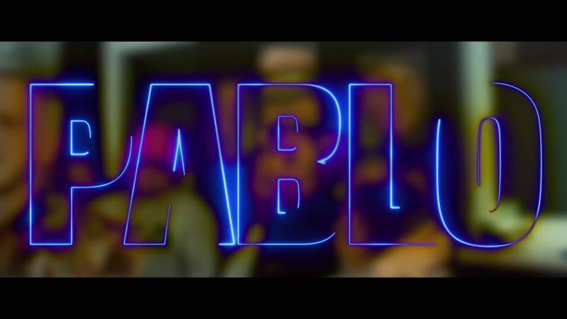 Vince Keys, Nijo, Jik Chains Atypisk - Pablo (Official Video)
