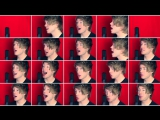 Blurryface (ACAPELLA Medley) - twenty one pilots cover by Austin Jones