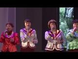 Концерт ансамбля Казачья воля г.Костанай