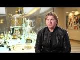 Интервью с Кириллом Голубевым