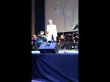 Евгений Южин концерт Оттепель