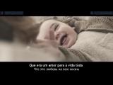Песня с переводом 7 - A Vida Toda (Carolina Deslandes)