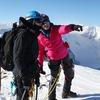 Новый год в горах: альпинизм и треккинг в Актру