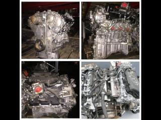 Двигатель Инфинити. Склад Контрактных Двигателей в Москве Infiniti EX FX G JX M Q40 Q50 QX56